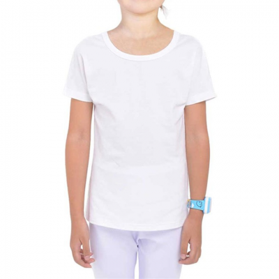 Girls' One Piece Tee
