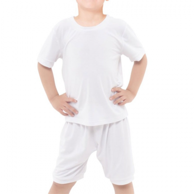 Boys' Tee and Shorts Set