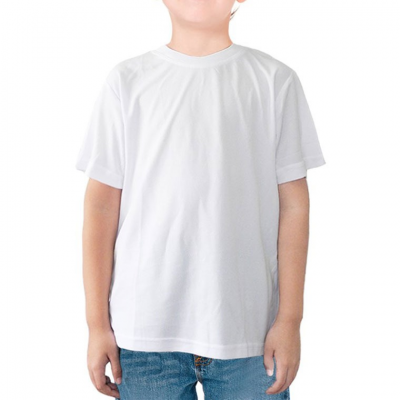 Boys' Cotton Tee