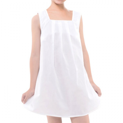 Girls' Cross Back Dress