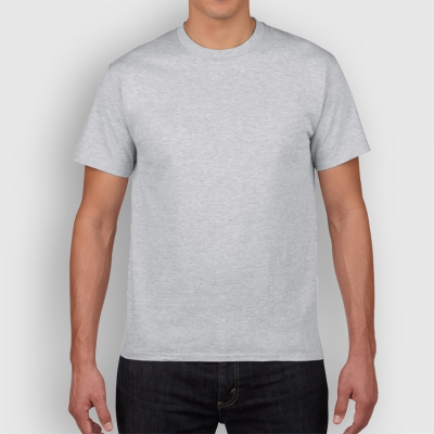 Men's Premium Round Collar T-Shirts
