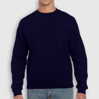 Men's Dark Sweatshirts