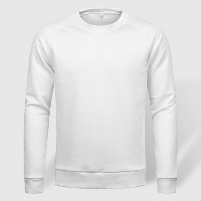 Men's Basic Sweatshirts