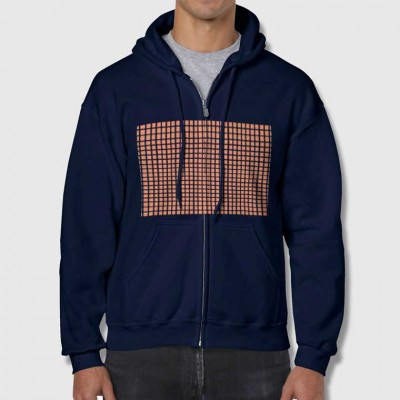 Men's Zip-up Hoodies