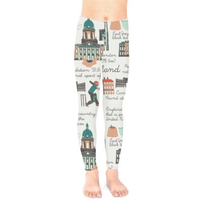 Boys' Legging