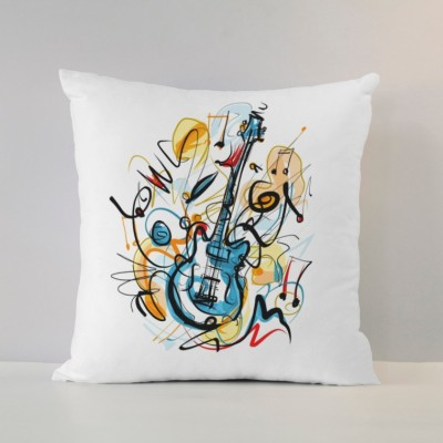 Home Square Pillow