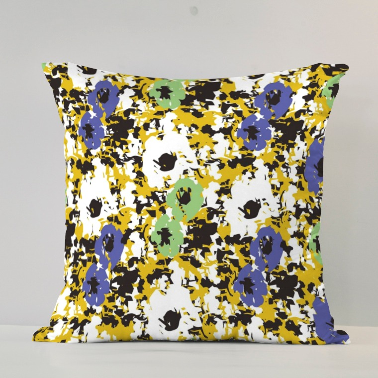 Home Textiles Pillow-Front Full